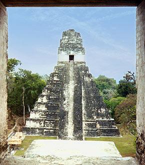 Maya takvimi işiğinda
